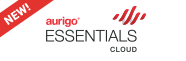 New! Aurigo Essentials Cloud