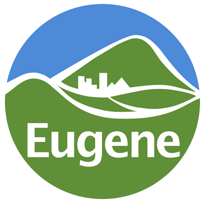 City of Eugene Oregon