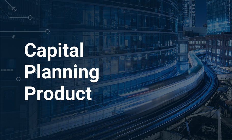 Capital Planning product video